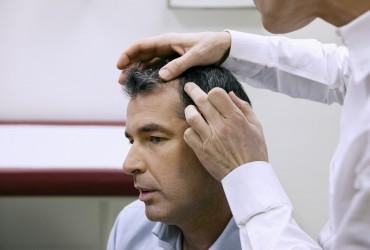 Robotik Saç Cerrahisi Saç Simülasyonu