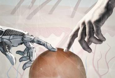 Robotla Saç Ekimi, Ekim Günü